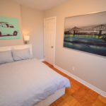 Second bedroom in 2-1285 Westdel Bourne fully furnished 2 Bedroom apartment, London, ON