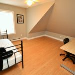 Private office with Day Bed, in furnished rental suite at 565 Princess Ave, London, ON