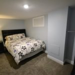 Basement Bedroom in 567 Princess Ave