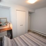 piccadilly street furnished rental suite secondary bedroom image