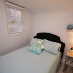 piccadilly street furnished rental suite bedroom image