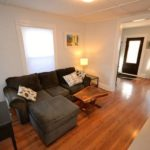 dufferin ave furnished rental suite furnished living room image